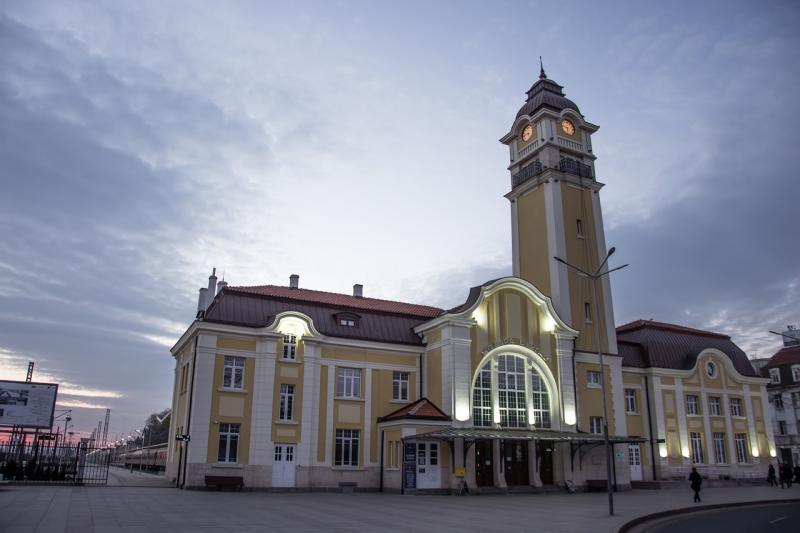 Забележителности в Бургас
